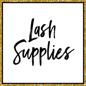 Lash Supplies