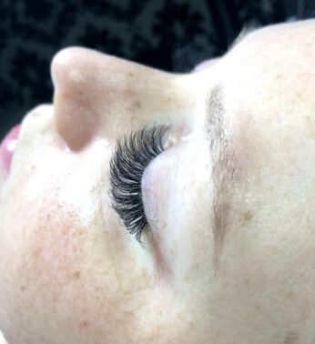 Hybrid Lash Set - $130 full-set / $65 fill